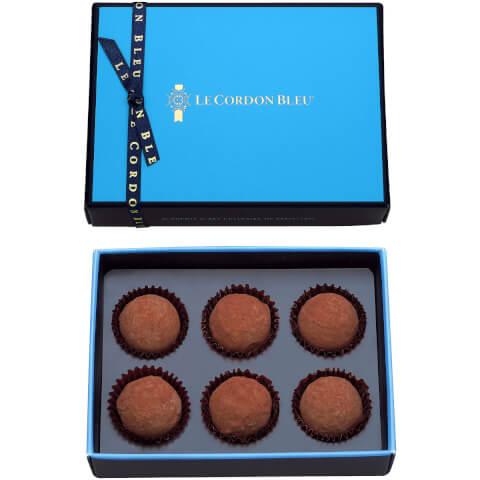 ル コルドン ブルー トリュフ オ カカオ バレンタイン チョコレート 義理チョコ