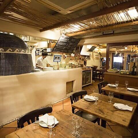 ヴァカンツァ 恵比寿 居酒屋 東口 おすすめ 飲み屋 イタリアン レストラン おしゃれ 女子会 デート