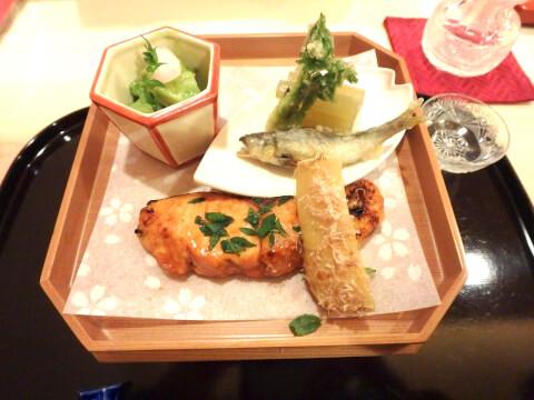 和久田料理