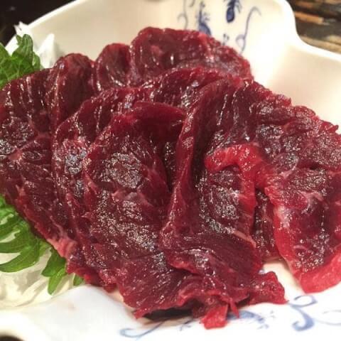 馬刺し 和咲日  金山駅 北口 居酒屋 おすすめ 海鮮 魚介 和食