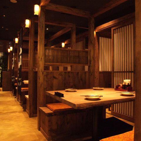 炭火焼干物食堂 越後屋 三十郎 御茶ノ水 御茶ノ水ワテラス おすすめ ランチ 和食