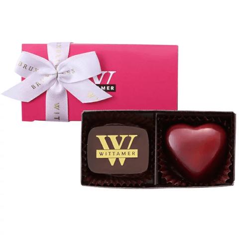 ショコラ・ド・ヴィタメール バレンタイン チョコレー 自分 ご褒美
