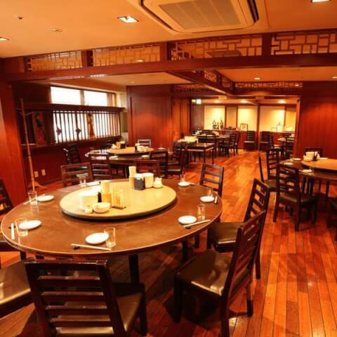 XI'AN 新宿 レストラン