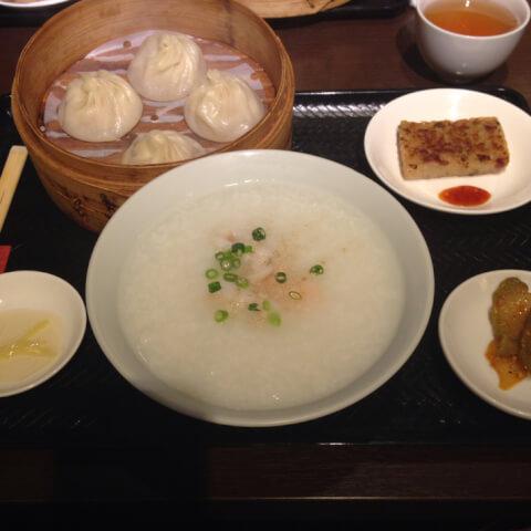新宿 ディナー 西門食房 中華料理2