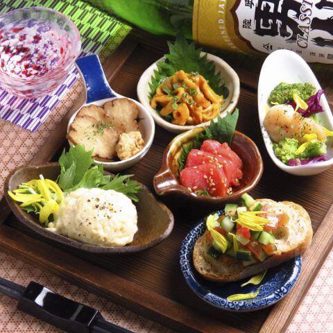 青森の肉と野菜 やだらめぇ 高田馬場 居酒屋 和食