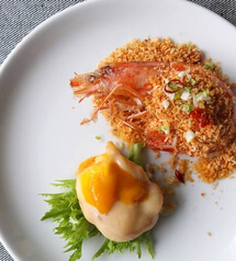 広東料理の写真