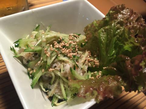 食肉_センマイ