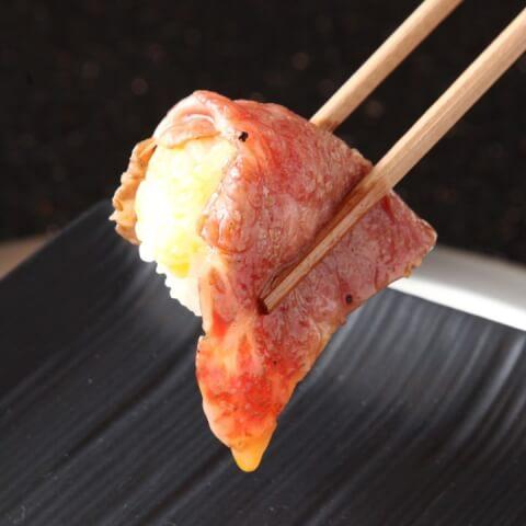 渋谷 焼肉 いのうえ 焼きすき
