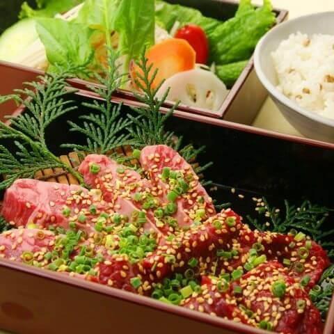 神田 焼肉 ゑびす本塵 おすすめ ランチ
