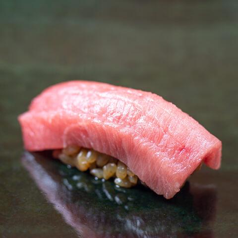 新宿 寿司 栞庵 やましろ 肉の心 寿司 江戸前寿司 おすすめ デート 接待 記念日