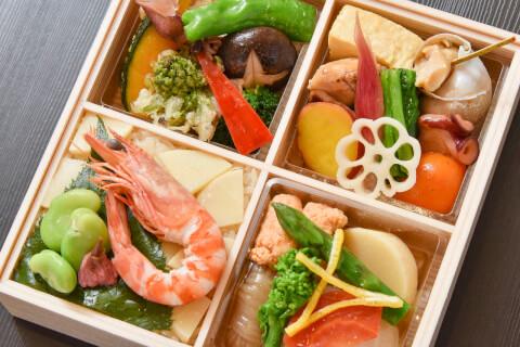 山崎の料理画像