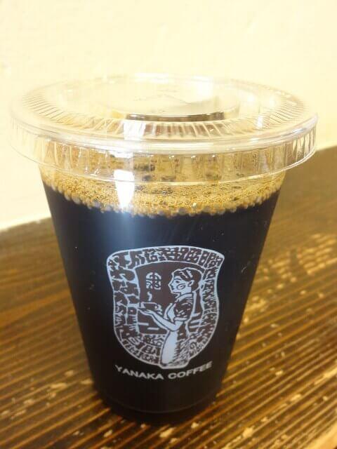 目黒カフェ やなか珈琲 コーヒー