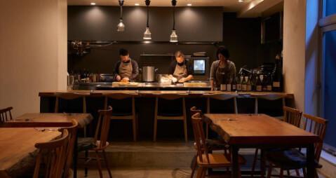 神保町のおしゃれで安いおすすめディナー、フレンチデートに人気のヤオユー