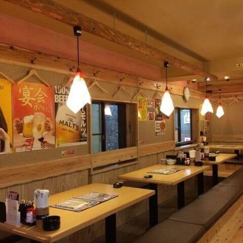 寿司居酒屋 や台ずし 京都 居酒屋 魚料理 和食 安い