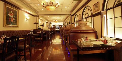 上海料理 状元樓 横浜 ディナー おすすめ 中華街 個室