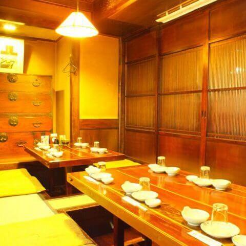 横浜 居酒屋 加登家茶屋
