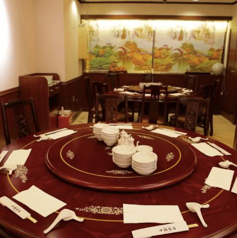 中国飯店 横浜中華街 おすすめ 食べ放題