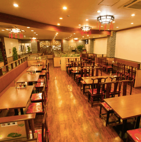北京烤鴨店 中華街店 横浜中華街 おすすめ 食べ放題