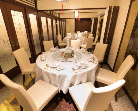 龍海飯店 横浜中華街 おすすめ 食べ放題
