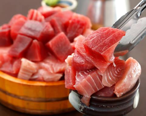 横浜 居酒屋 魚参 魚料理