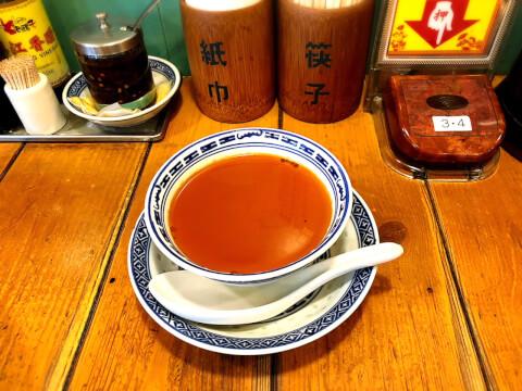 中国ラーメン揚州商人_池袋西口店