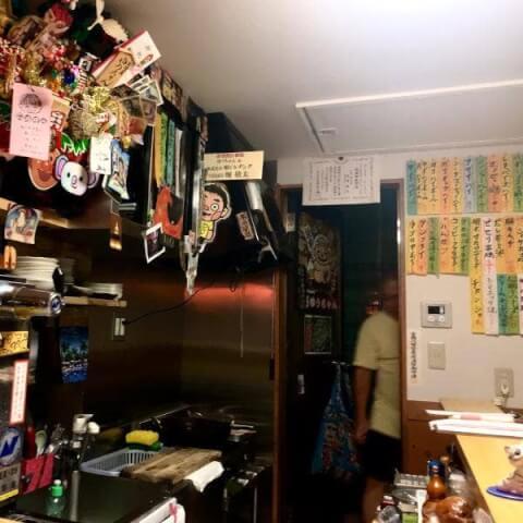 門前仲町でおすすめの安い居酒屋、魚や焼き鳥肉料理がうまいおすすめ店、ゆうちゃん
