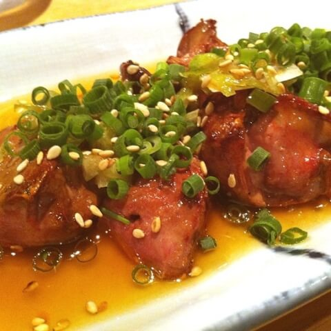 futakotamagawa-dinner-yuya-liver