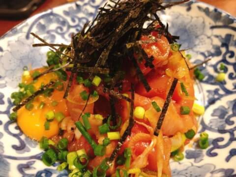 ゆうや裏横 横浜駅 テイクアウト おすすめ 海鮮 和食