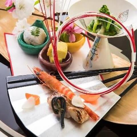 京料理いしす 自由が丘 デート おすすめ ディナー 和食