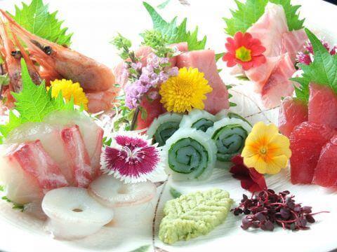 恵比寿 居酒屋 善菜 魚料理