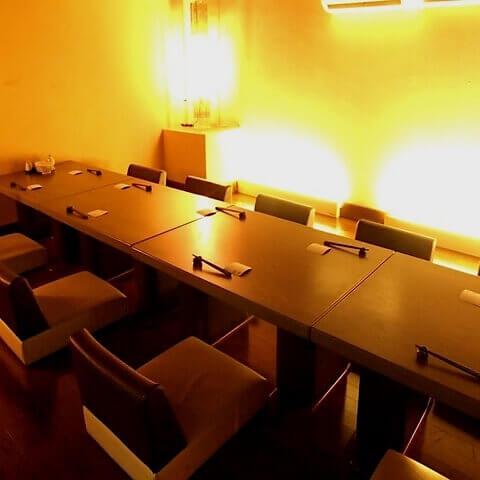 恵比寿 居酒屋 善菜 おしゃれな個室