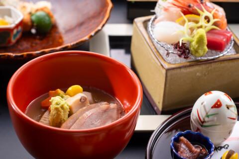 加賀屋_京都_ディナー_和食_個室
