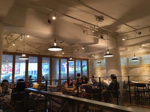 神南カフェ 渋谷 おしゃれ カフェ おすすめ デート 女子会