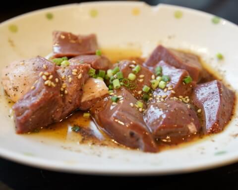 神保町食肉センター 上野