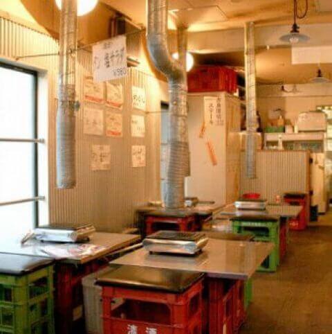 食肉センター