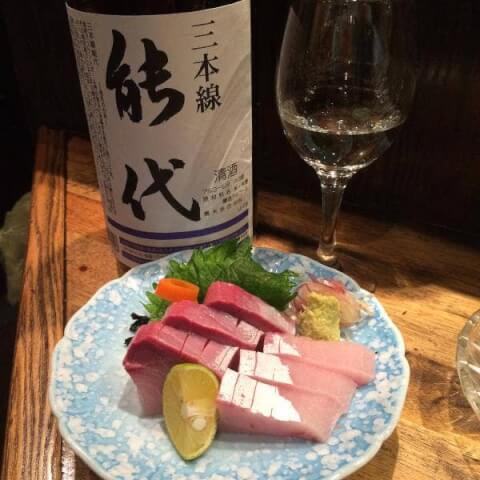 地酒蔵大阪 難波店 難波 居酒屋 日本酒 安い 海鮮 魚介 和食 肉