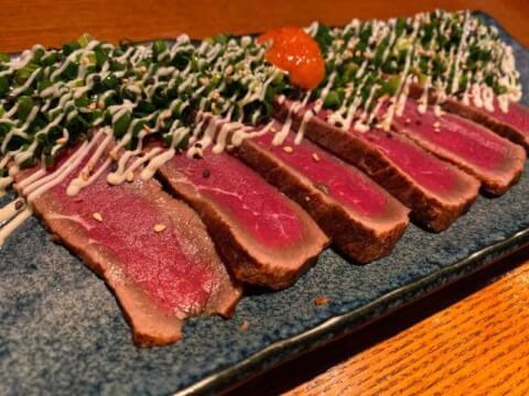 新宿 お茶漬け バー zuzu おすすめ 和風 和食