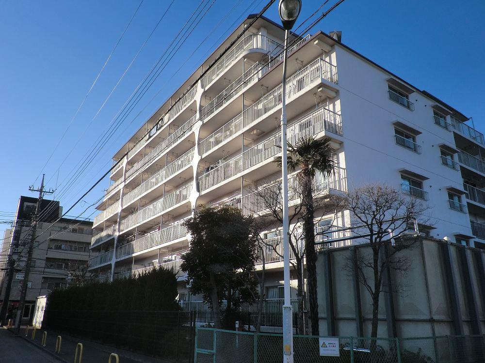 山村 ゼネコン