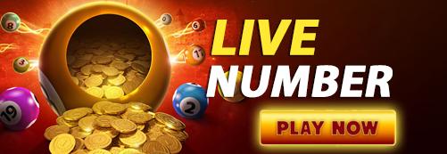 Live Number