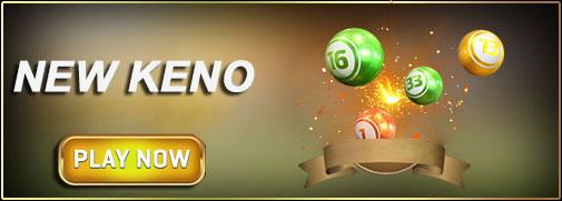 New Keno