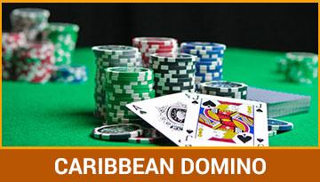 Caribbean Domino
