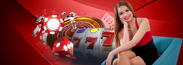 Sexy77 online casino