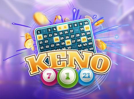 new-keno