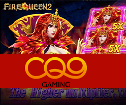 CQ9 gaming slots anzbet