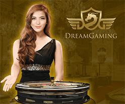 dream gaming anzbet