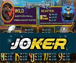 Joker slots anzbet