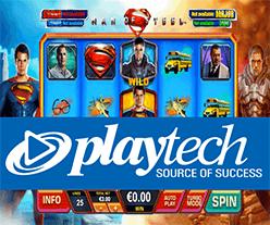 Play Techslots anzbet