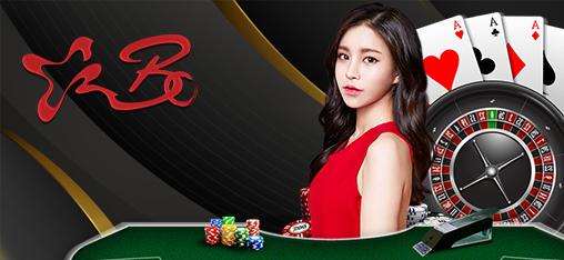 HongBo Casino