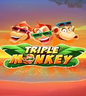 Games- Triple Monkey