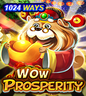 Games- Wow Prosperity